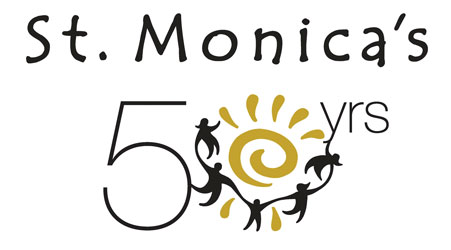 St. Monica's to Host 50th Anniversary Celebration in