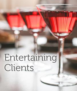 Entertaining Clients in Omaha Nebraska  Strictly