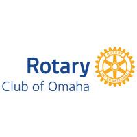 Logo - Rotary Club of Omaha - Joining Organizations in Omaha, Nebraska