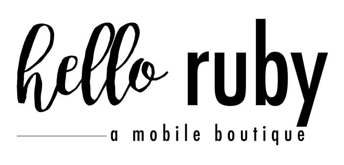 hello ruby Brings New Mobile Boutique Concept to Omaha