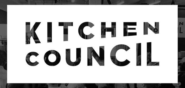 Region's Newest Food Incubator, Kitchen Council, Launches