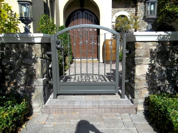 ABOUT US Strictly Doors and Gates