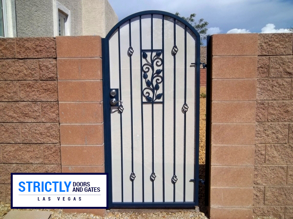Las Vegas Pool Code Gates Company Strictly Doors And Gates