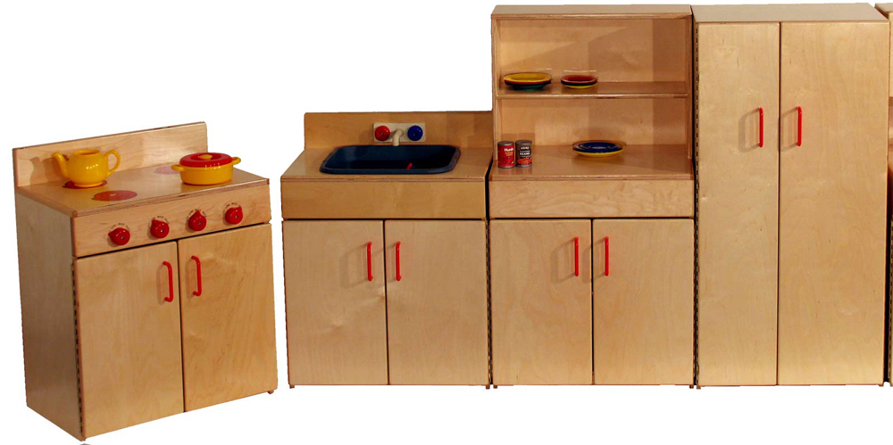 Up to 75 OFF Mainstream Toddler Kitchen Set of 4 pcs