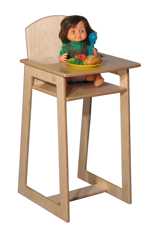 age for high chair black distressed kitchen chairs up to 75 off mainstream preschool school doll 15 w x d 30 h strictlyforkidsstore com