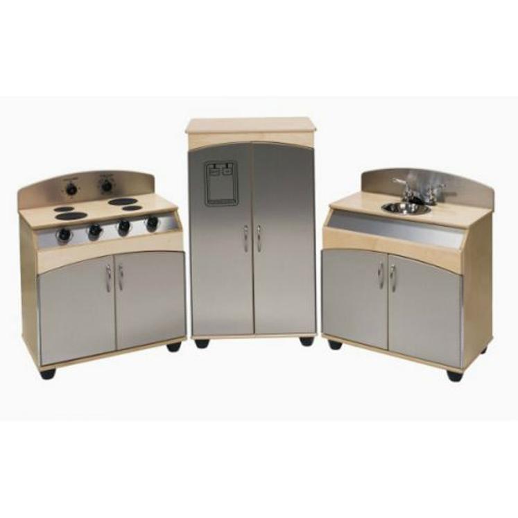 Preschool Kitchen Set