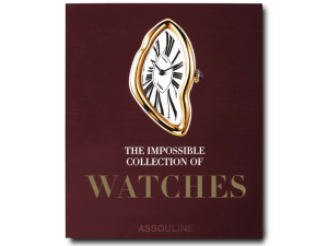 IMPOSSIBLE COLLECTION OF WATCHES