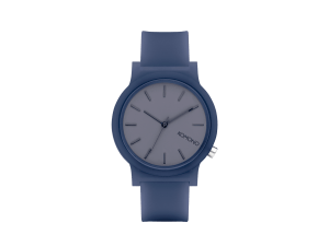Mono Navy Watch