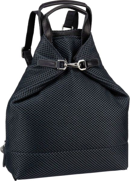 Mesh - X-Change Bag schwarz