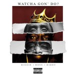 "Check Out Puff Daddy's ""Watcha Gon' Do'"" Ft. Notorious B.I.G & Rick Ross"