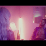 """Paloma Ford Gets Wet And Dives In With Dave East On """"Waves"""" [Official Video]"""