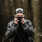 """""""The Force"""" Is Strong With Upcoming Brooklyn Artist Anakin Artz"""