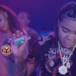 "Young M.A Shows Her Crew Some Love On ""Same Set"" Video"