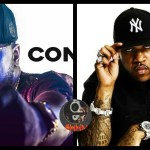 "Conway, Lloyd Banks & Benny ""Bullet Club"" [New Music]"