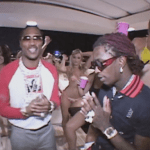"Young Thug Ft. Future ""Relationship"" [Official Video]"