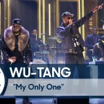 "Watch Wutang Perform ""My Only One"" On The Tonight Show Starring Jimmy Fallon"