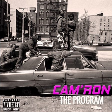 camron-the-program-mixtape