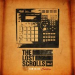 "Stream Slum Village ""The Lost Scrolls"""