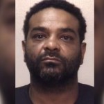 JIM JONES ARRESTED ON FELONY POSSESSION & GUN CHARGES