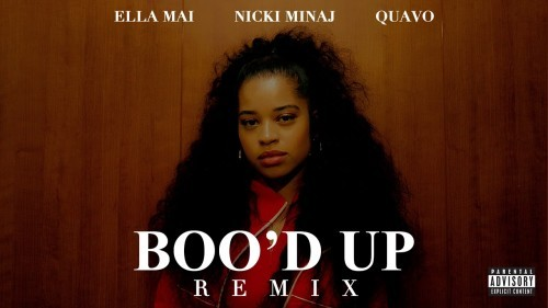 ella-mai-boo'd-up-remix