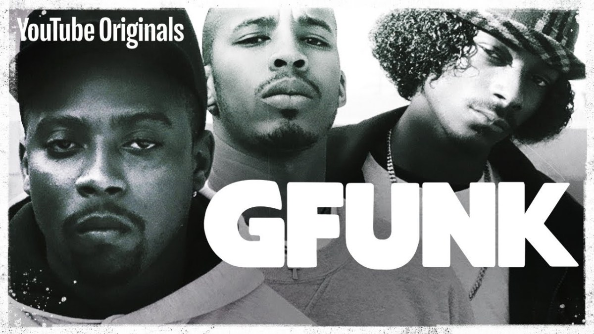 "Watch The ""G Funk"" Official Documentary"