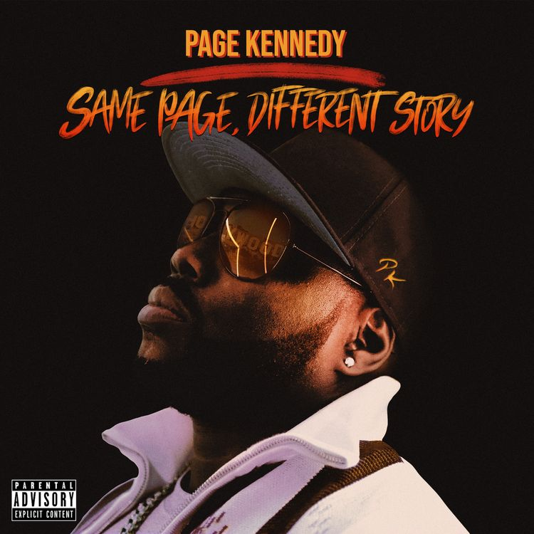 page-kennedy-same-page-different-story