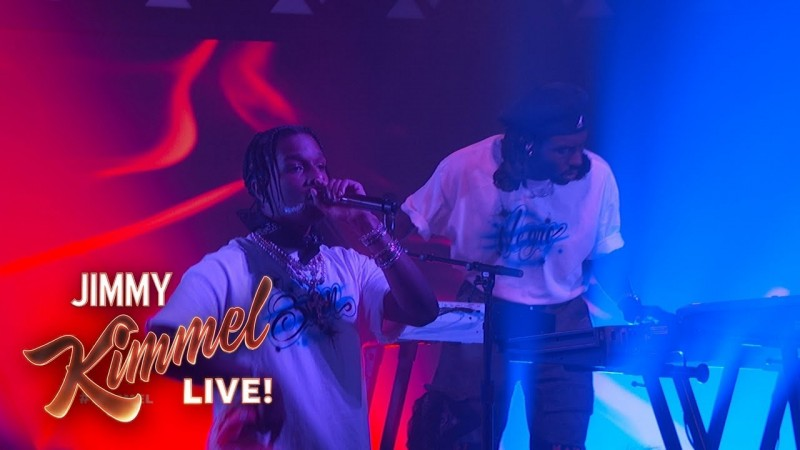 asap-rocky-project-pat-chewing-gum-jimmy-kimmel
