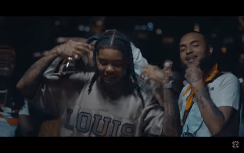 young-ma-wahlinn-video