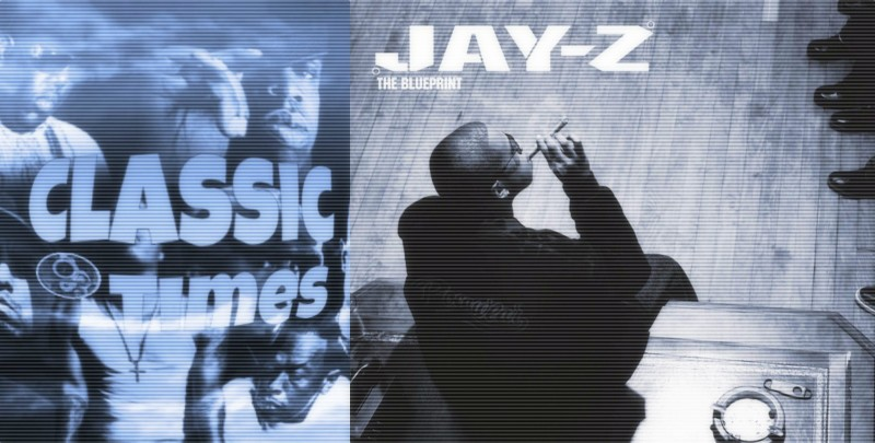 "Classic Times: Jay-Z Ft. Eminem ""Renegade"""