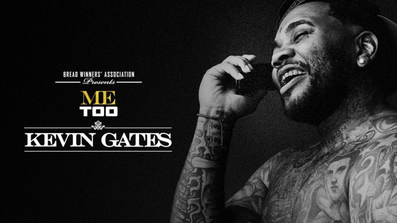 "(New Music) Kevin Gates ""Me Too"""