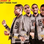 """Check Out BlocBoy JB's New Ep """"Don't Think That"""""""