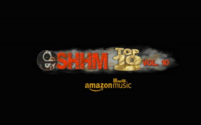 Stream SHHM Top 10 Vol.10 Ft. K Camp, Cardi B, Rich The Kid & More