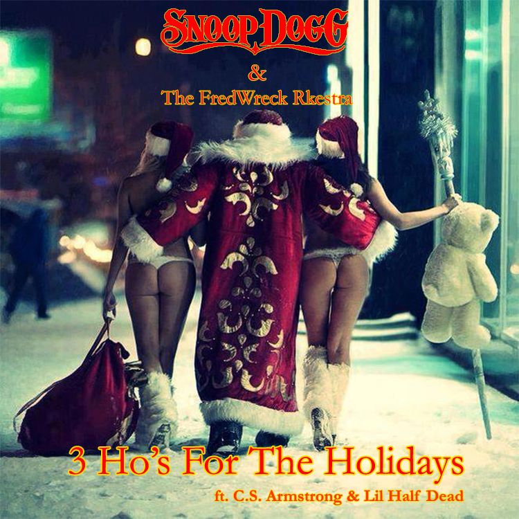 snoop-dogg-3-ho's-for-the-holidays
