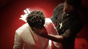 "Kodak Black Takes You To Church In New Video ""Testimony"""