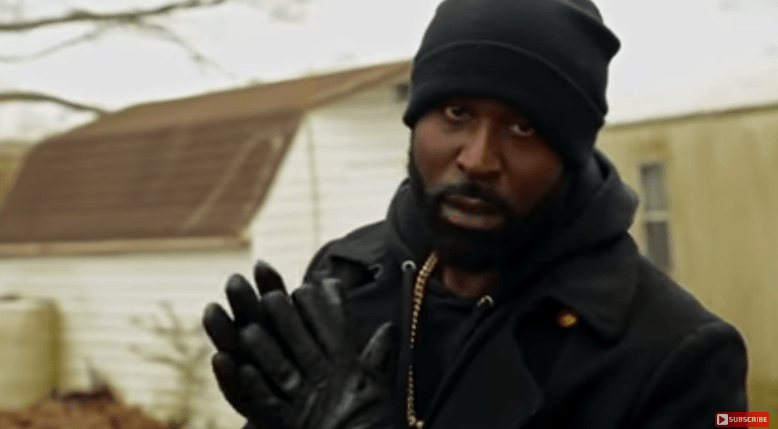 young-buck-unrap-video