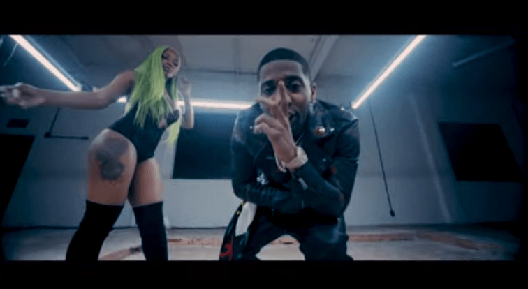 yfn-lucci-think-i-lost-it-video