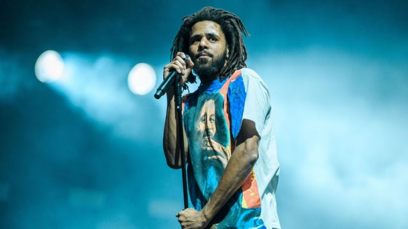 "J Cole Releases First New Song Of 2019 With ""Middle Child"""