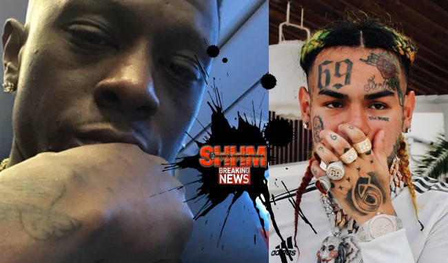 """Boosie Badazz: """"6ix9ine Will Be""""Murdered In Less Than A Month"""" If Released"""