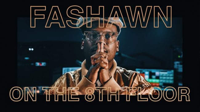 "Fashawn Performs ""Fashawn"" LIVE On Power 106's The 8th Floor"