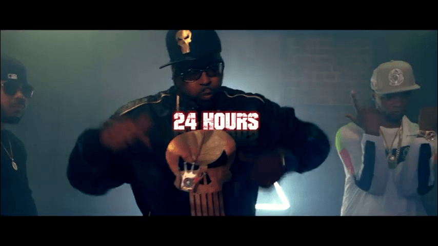 dj-kay-slay-24-hours-video