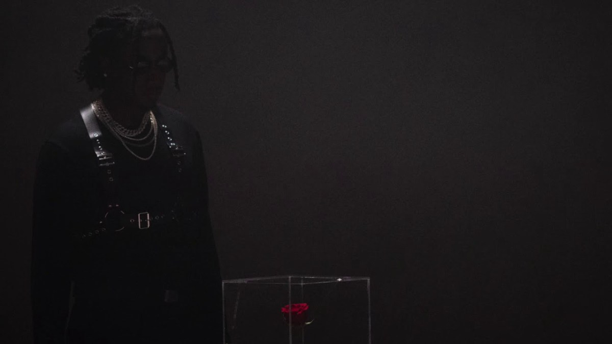 "Listen To K Camp's New Freestyle ""Imperfect Flower"""