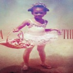 """Trina Drops Her New Album """"The One"""""""