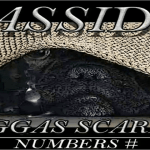 """Listen To Cassidy's New Single-""""Ni**as Scared"""""""