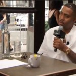 """Check Out Nas """"The Lost Tapes 2"""" Tidal X Livestream Interview"""