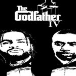 "Nas & Dave East Link Up For New Song ""Godfather 4"""