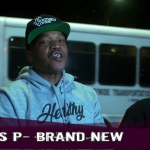"""Styles P- """"Brand New"""" (Official Video)"""
