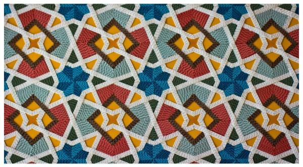 Textile Design Strictlypaper
