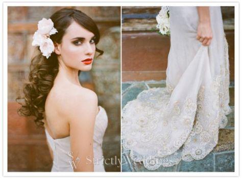 Stephanie Williams - strictlyweddings.com