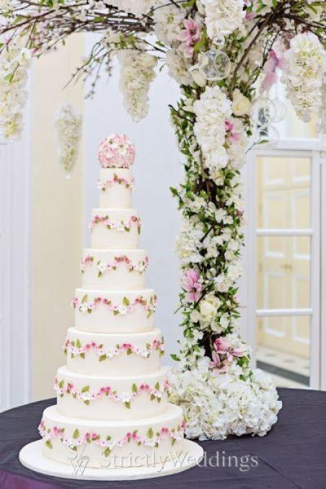 UK Wedding Cakes