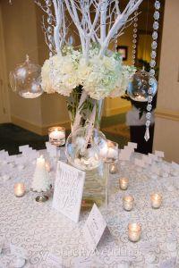 An Elegant Silver Winter Wedding   Strictly Weddings